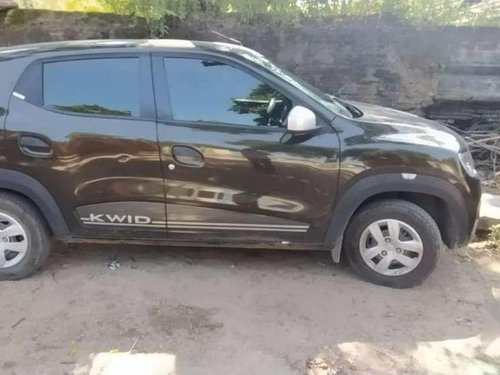 Used 2018 Renault KWID MT for sale in Madurai