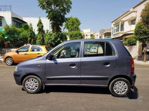 Hyundai Santro Xing GLS, 2010, Petrol MT for sale in Ahmedabad