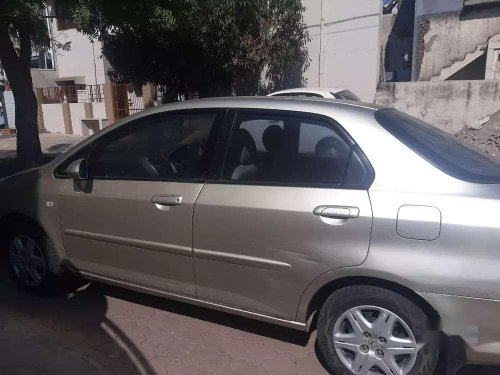 Used 2007 Honda City ZX MT for sale in Rajkot