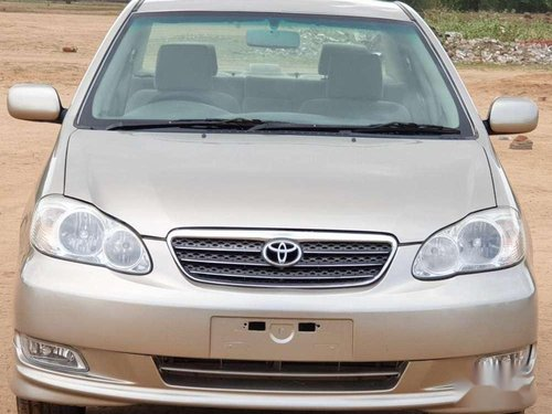 2007 Toyota Corolla H2 MT for sale at low price in Ahmedabad