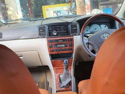 Used Toyota Corolla H5 MT 2007 in Mumbai