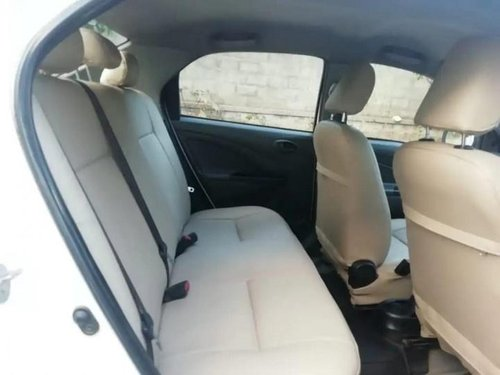 Used Toyota Etios GD MT 2016 for sale in Bangalore