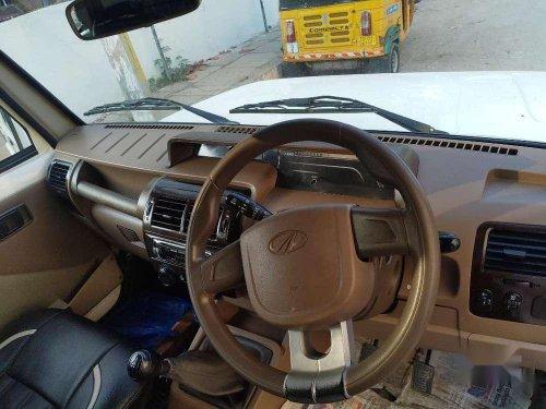 2017 Mahindra Bolero ZLX MT for sale in Hyderabad