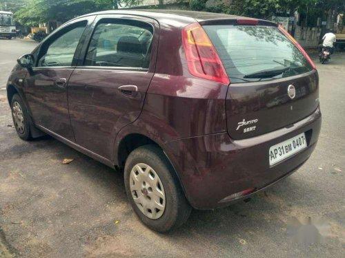 Fiat Punto 2010 MT for sale in Visakhapatnam