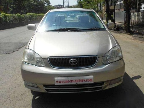 Used Toyota Corolla H4 2006 AT for sale in Mumbai
