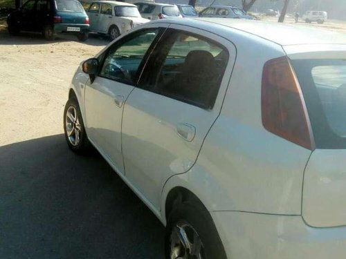 Fiat Punto Emotion Pack 1.3, 2009, Diesel AT for sale in Chandigarh