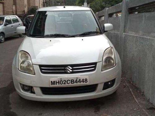 Maruti Suzuki Swift Dzire LDi BS-IV, 2011, Diesel MT for sale in Mumbai