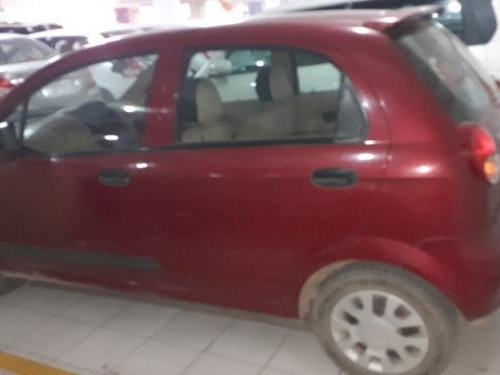 Used 2010 Chevrolet Spark 1.0 LS MT car at low price in Hyderabad