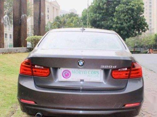 BMW 3 Series 320d Prestige, 2015, Diesel AT for sale in Mumbai