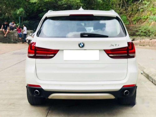 BMW X5 xDrive30d Pure Experience (7 Seater), 2014, Diesel AT for sale in Mumbai