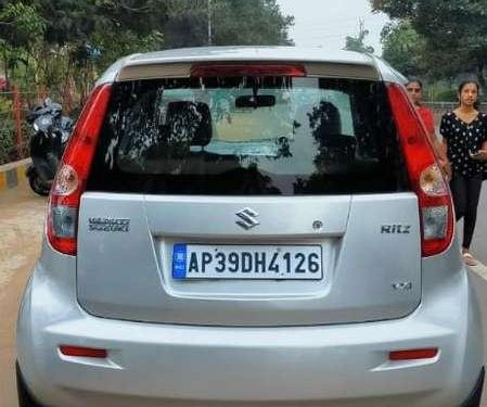 Used 2014 Ritz  for sale in Visakhapatnam