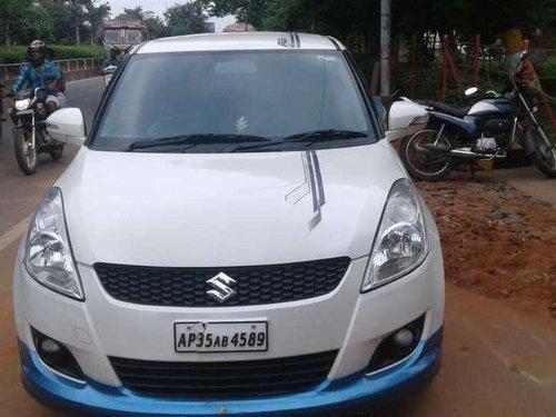 Used 2014 Swift VDI  for sale in Visakhapatnam