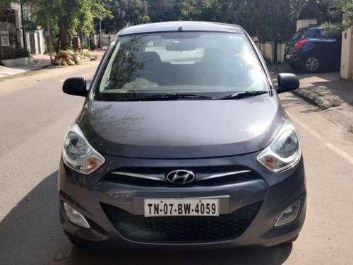 Used Hyundai i10 Sportz 1.2 2013 MT for sale in Chennai