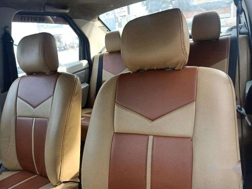 Used Mahindra Verito 1.5 D4 BS-IV, 2015, Diesel MT for sale in Hyderabad