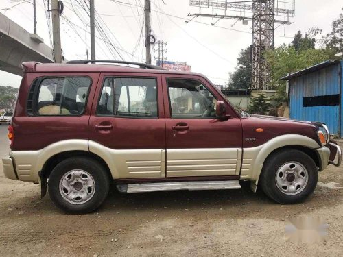 Used 2005 Mahindra Scorpio LX MT for sale in Hyderabad