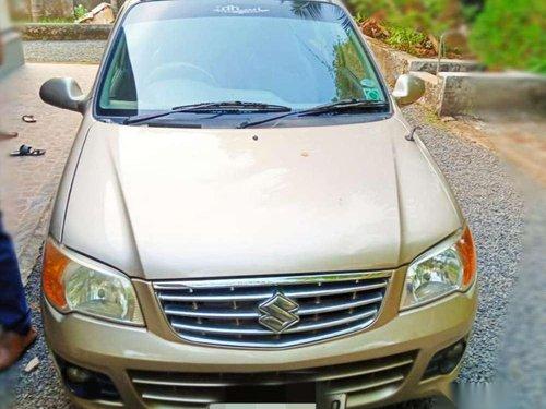 Used 2012 Alto K10 VXI  for sale in Kannur