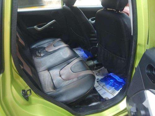Used Ford Figo 2010 Petrol ZXI MT for sale in Mumbai