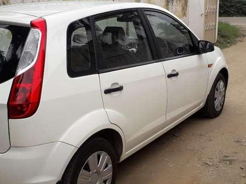 Used Ford Figo Petrol EXI 2010 MT for sale in Ramanathapuram