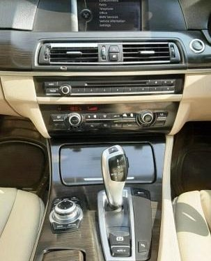 2012 BMW 5 Series 525d Sedan AT for sale in New Delhi