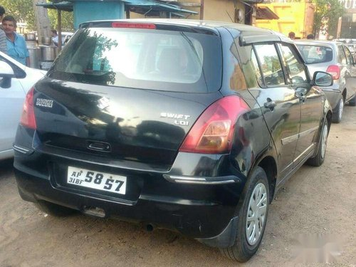 Used 2010 Swift LDI  for sale in Visakhapatnam