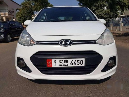 Used Hyundai Grand I10 Sportz 1.1 CRDi, 2014, Diesel MT for sale in Ahmedabad