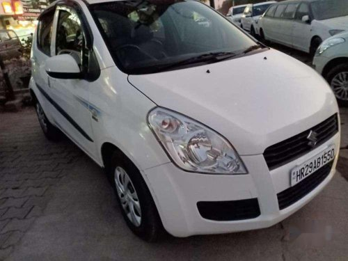 Used 2011 Maruti Suzuki Ritz MT for sale in Gurgaon