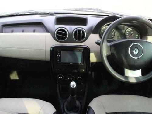 Used Renault Duster 85 PS RxE Diesel, 2012 AT for sale in Vadodara