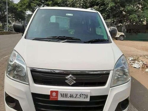 Used 2014 Wagon R LXI  for sale in Nashik