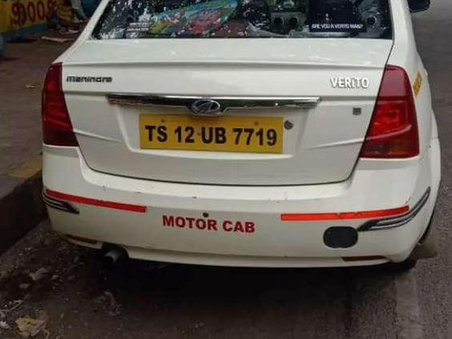 Used Mahindra Verito 2016 D4 MT for sale in Hyderabad