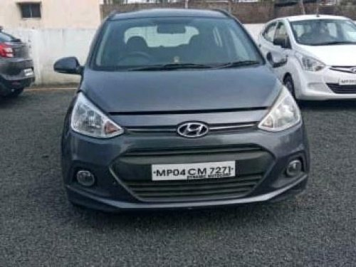 Hyundai Grand i10 2014 CRDi Sportz MT for sale in Indore