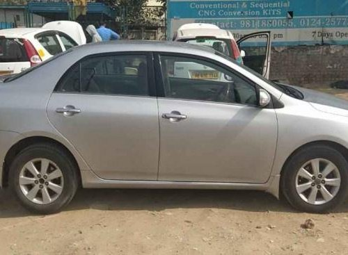 2009 Toyota Corolla Altis VL AT for sale at low price in Gurgaon-11