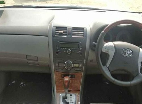 2009 Toyota Corolla Altis VL AT for sale at low price in Gurgaon-3