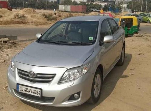 2009 Toyota Corolla Altis VL AT for sale at low price in Gurgaon