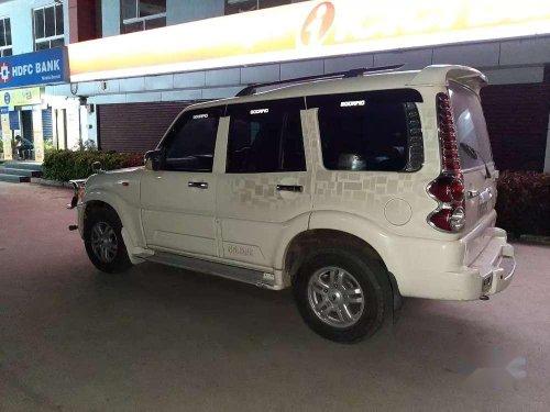 Used Mahindra Scorpio 2011 MT for sale in Hyderabad