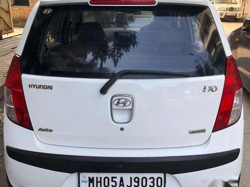 Used Hyundai i10 Sportz 1.2 2009 MT for sale in Kalyan