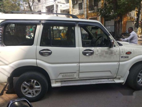 Used Mahindra Scorpio 2013 VLX MT for sale in Hyderabad