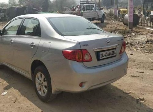 2009 Toyota Corolla Altis VL AT for sale at low price in Gurgaon-8