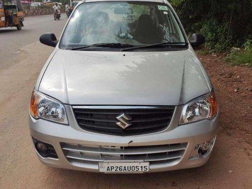 Used 2012 Alto K10 VXI  for sale in Nellore