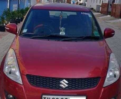 Used 2014 Swift ZXI  for sale in Pondicherry