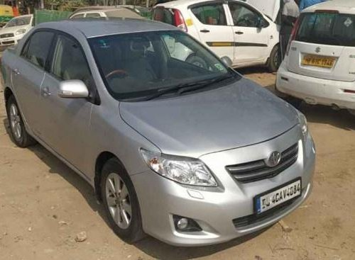 2009 Toyota Corolla Altis VL AT for sale at low price in Gurgaon-12