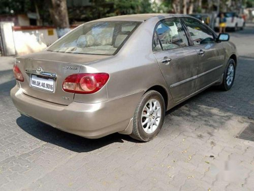 Used Toyota Corolla H2 1.8E, 2006, CNG & Hybrids MT for sale in Mumbai