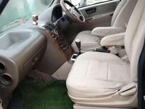 Used Tata Safari 4x2 EX DICOR BS-IV, 2012, Diesel MT for sale in Unnao