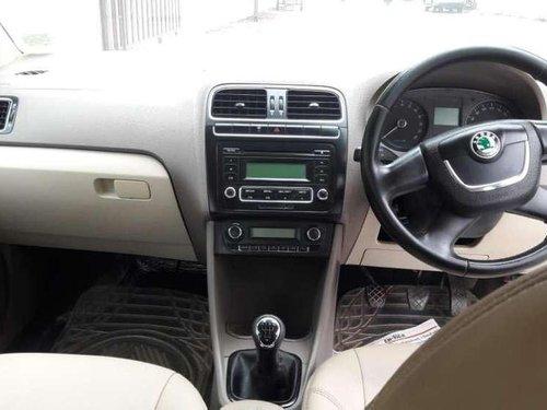 Used Skoda Rapid 1.5 TDI CR Elegance, 2013, Diesel MT for sale in Vadodara