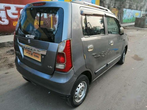 Used 2013 Wagon R LXI CNG  for sale in Unnao