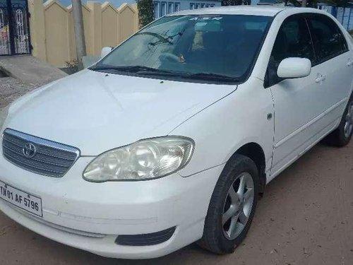 Used Toyota Corolla 1.8J 2008 MT for sale in Ariyalur