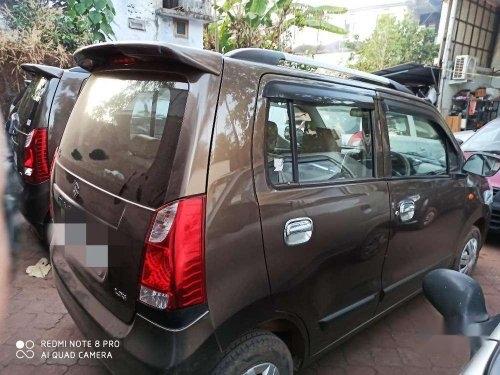 Used 2014 Wagon R LXI  for sale in Kannur