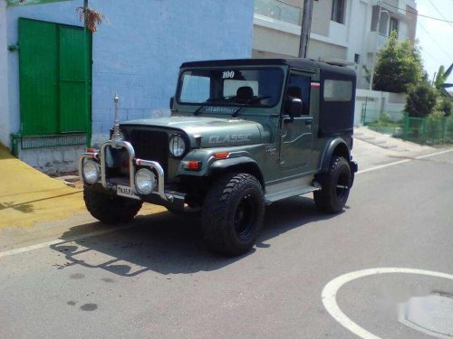 Used 2012 Thar CRDe  for sale in Pollachi