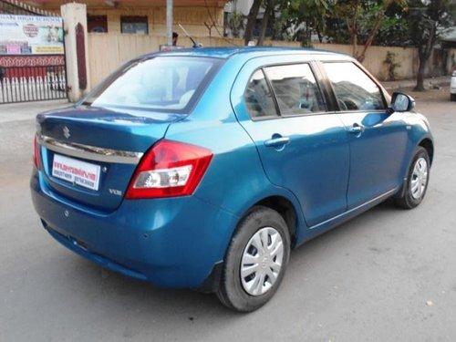 Used Maruti Suzuki Dzire VDI MT 2013 in Mumbai