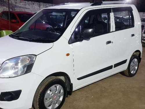 Used 2016 Wagon R LXI  for sale in Rampur