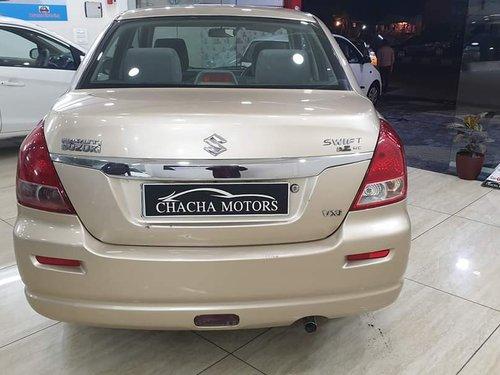 2010 Maruti Suzuki Swift VXI Petrol MT in New Delhi
